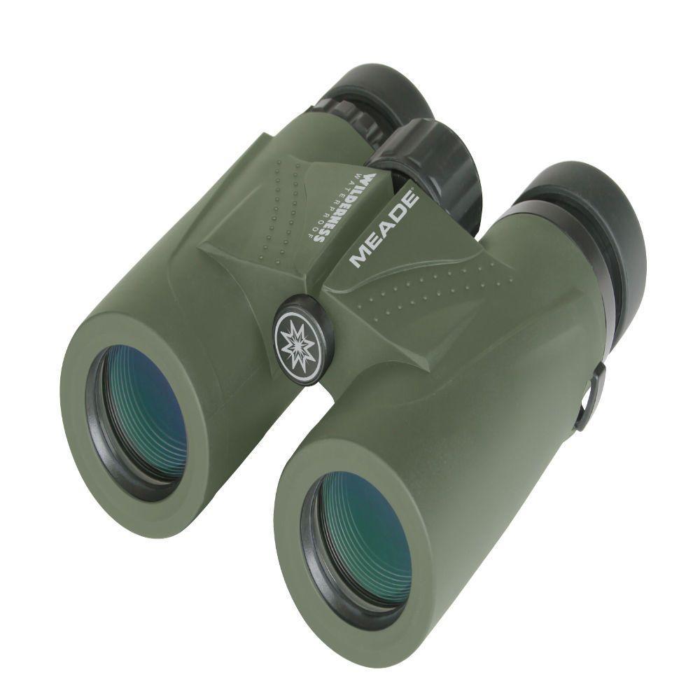 10 in. x 32 mm Wilderness Binocular