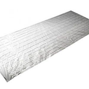 SE EB1309-10 Emergency Blanket, 10-Pack