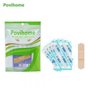 Super elastic waterproof bandage Band-Aid ultra-thin breathable Emergency first aid bandage adhesive wound C731