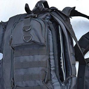 Explorer Tactical Backpack, 20-Inch