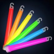 10pcs Survival Emergency Signal Light Up Glow Sticks Military Festival Party Decor Rave Halloween Decoration Camping China Bril