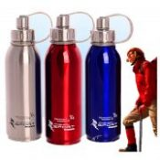 Outdoor Thermos thermal Bottle Sports Garrafa Cup Stainless Steel Vacuum Flask Large Capacity Portable Travel Insulation Thermos