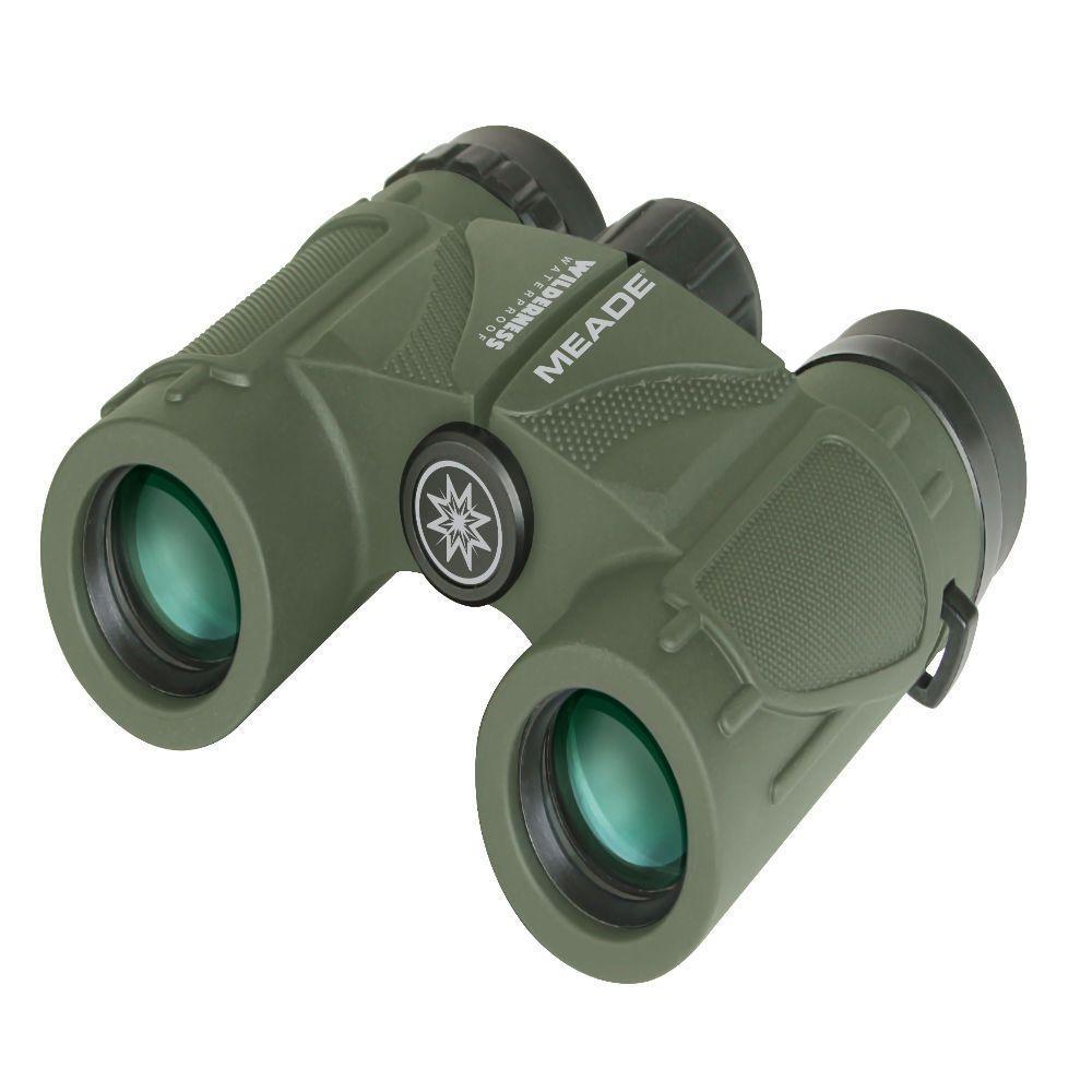 8 in. x 25 mm Wilderness Binocular
