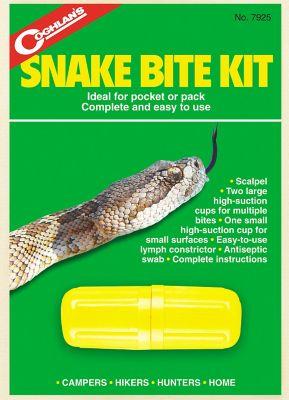 Coghlans 1 Oz Snake Bite Kit